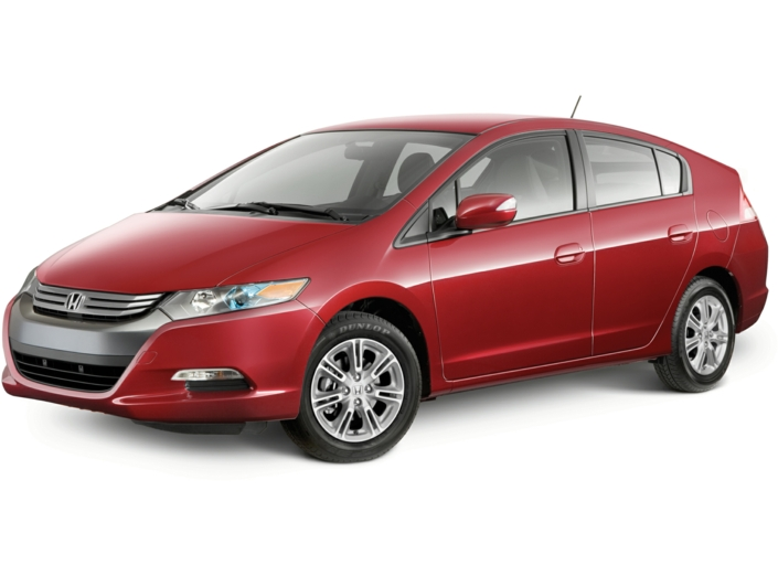 2021 Honda Insight EX Riviera Beach FL