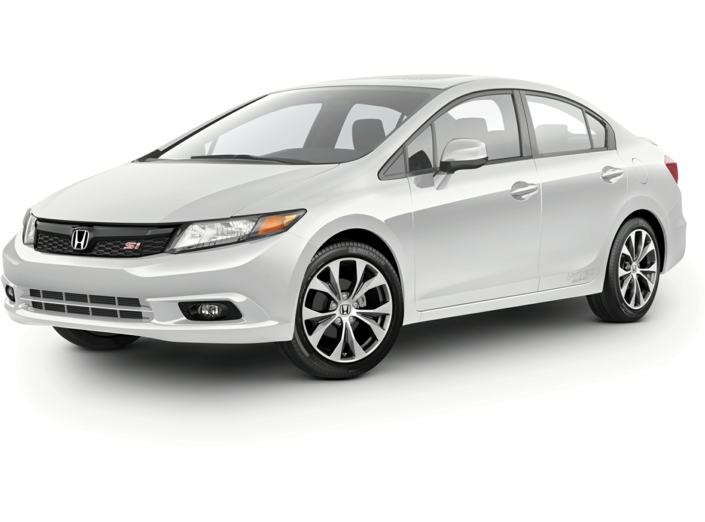 2012 Honda Civic Si Raleigh NC