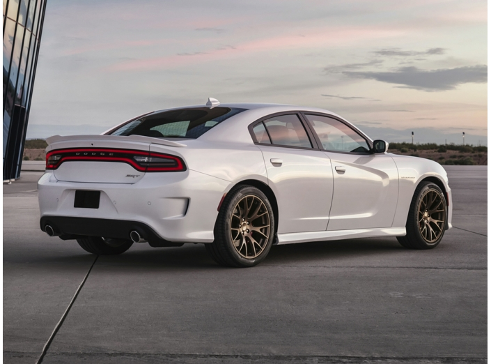 2015 Dodge Charger RT Seattle WA