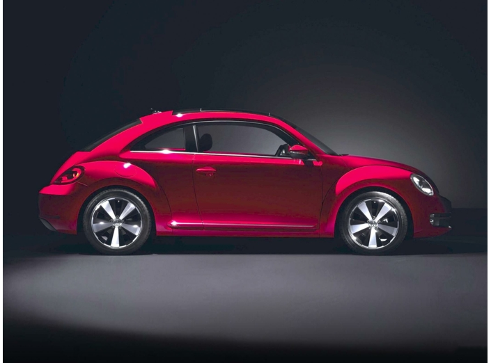 2019 Volkswagen Beetle SE Egg Harbor Township NJ