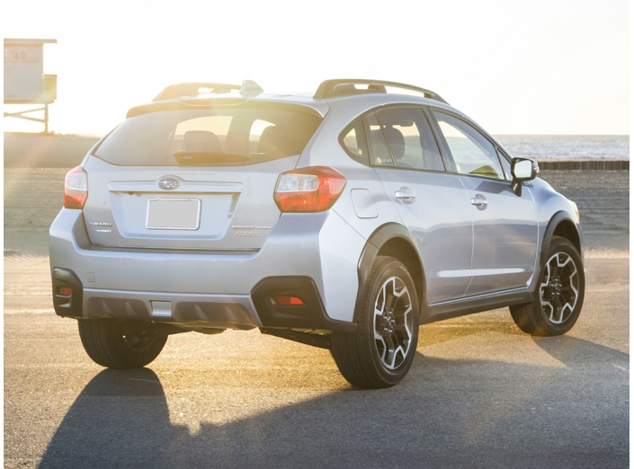 2016 Subaru Crosstrek Premium Seattle WA