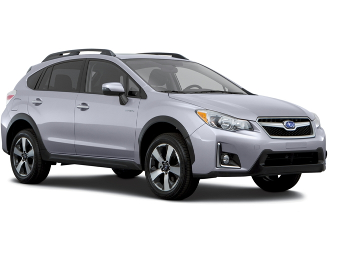 2016 Subaru Crosstrek Hybrid  Seattle WA