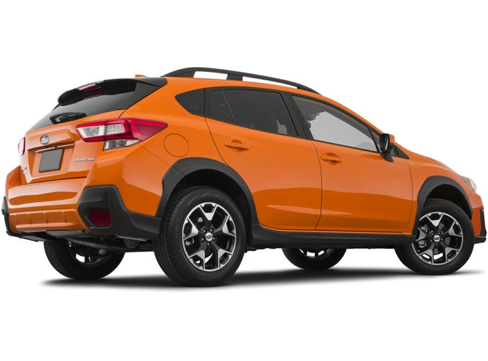 2019 Subaru Crosstrek Limited Seattle WA