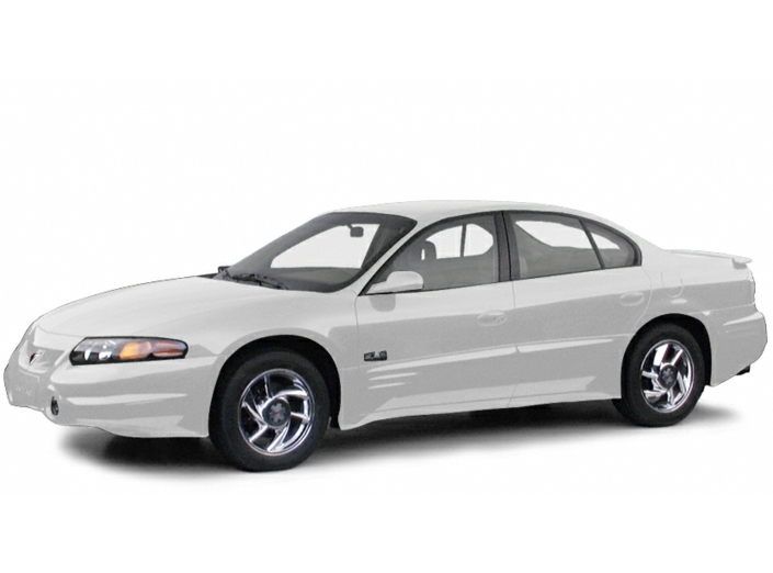 2000 Pontiac Bonneville 4dr Sdn SLE Lake Elmo MN