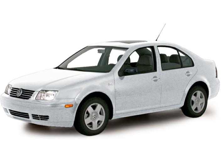 2000 Volkswagen Jetta GLS Seattle WA
