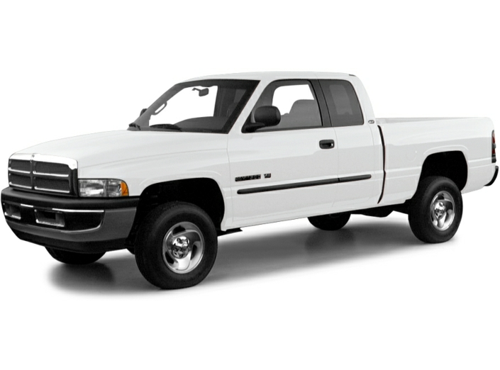 2001 Dodge Ram 1500  McMinnville OR