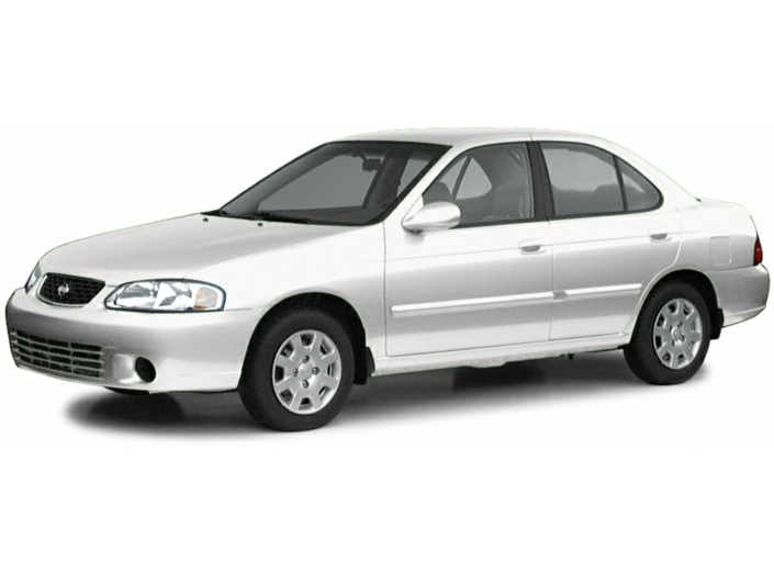 2002 Nissan Sentra  McMinnville OR