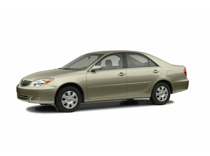 2002 Toyota Camry LE Sed Green Bay WI