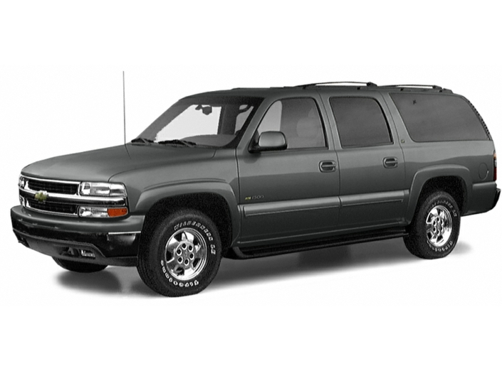 2003 Chevrolet Suburban 4dr 1500 4WD St. Paul MN