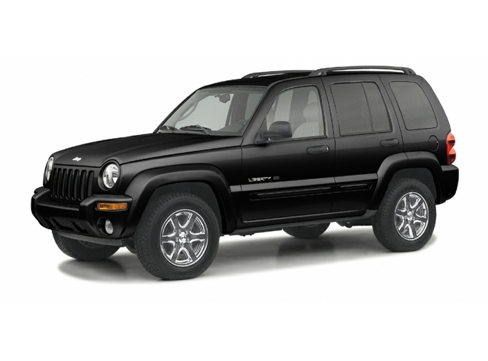 2003 Jeep Liberty 4dr Limited 4WD St. Paul MN