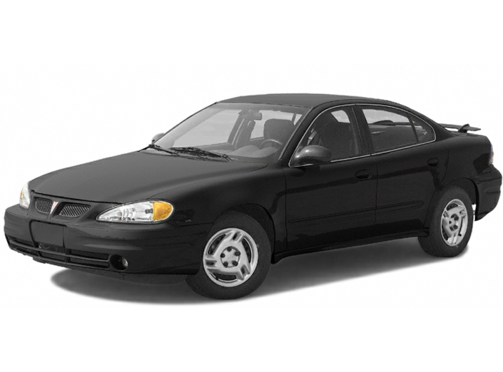 2003 Pontiac Grand Am SE McMinnville OR