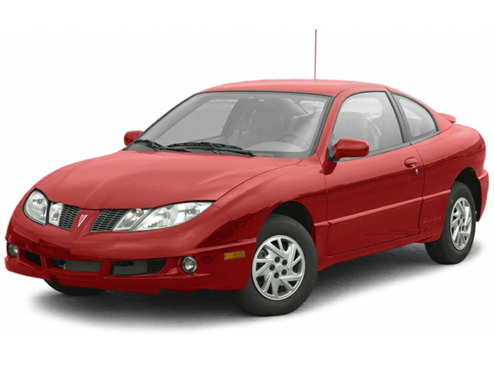 2003 Pontiac Sunfire 2dr Cpe Lake Elmo MN