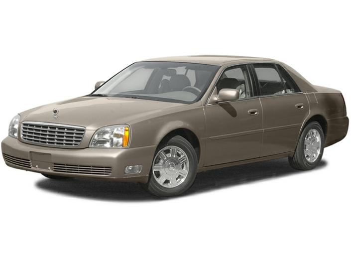 2004 Cadillac Deville 4dr Sdn Stillwater MN