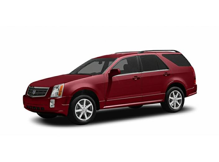 2004 Cadillac SRX 4dr V6 SUV Lake Elmo MN