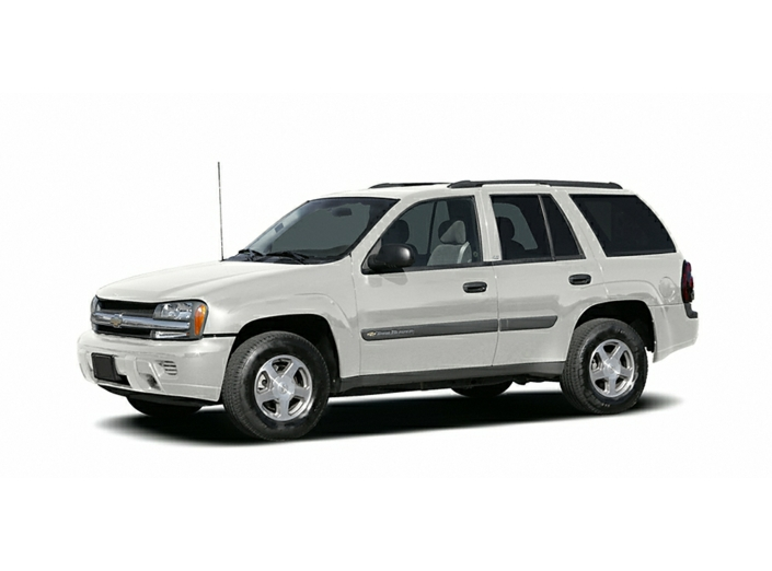 2004 Chevrolet TrailBlazer 4dr 4WD Lake Elmo MN