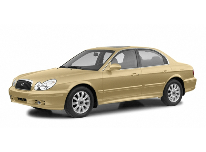 2004 Hyundai Sonata GLS Bay Shore NY
