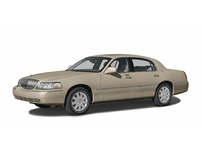 2004 Lincoln Town Car Ultimate Bay Shore NY