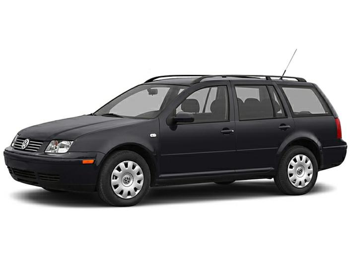 2004 Volkswagen Jetta GLS TDI McMinnville OR