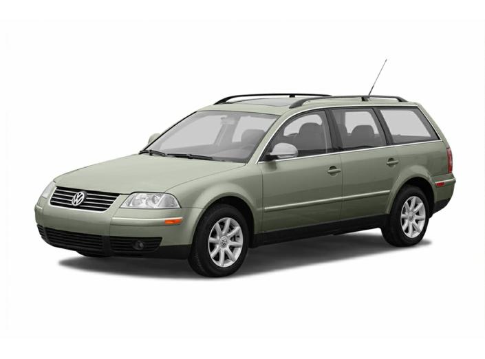 2004 Volkswagen Passat GLX Franklin TN