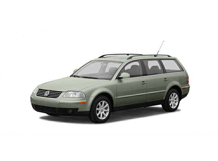 2004 Volkswagen Passat Wagon  Providence RI