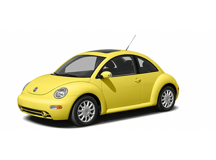 2004 Volkswagen Beetle GLS Seattle WA