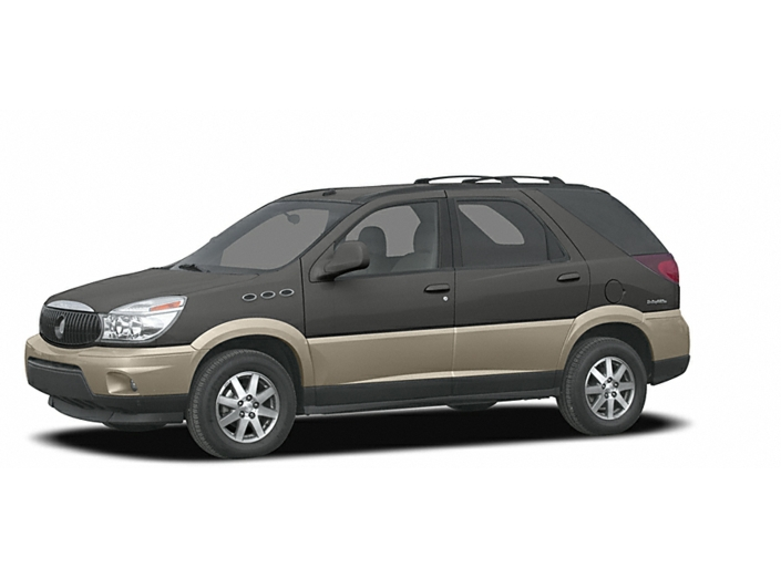 2005 Buick Rendezvous 4dr FWD Stillwater MN