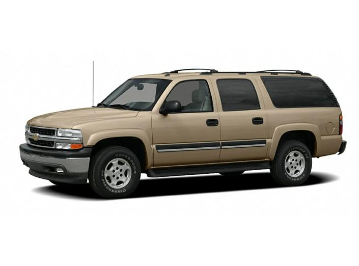 2005 Chevrolet Suburban 4dr 2500 4WD Lake Elmo MN