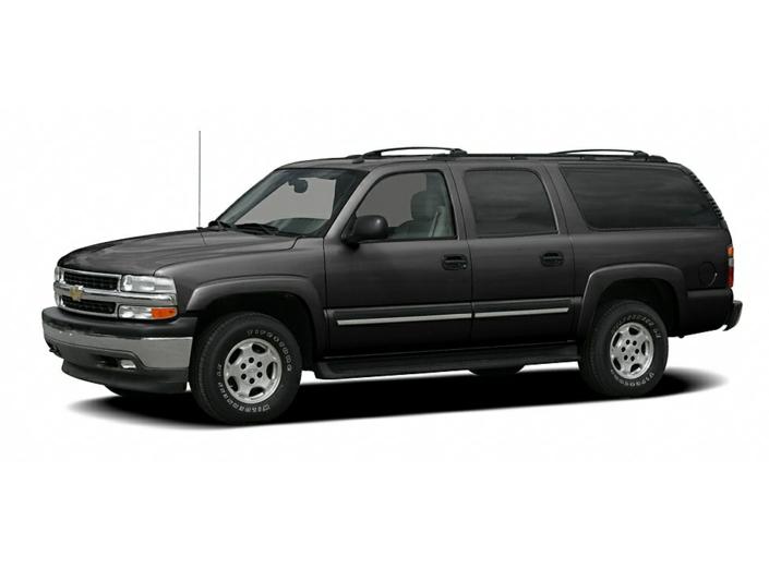 2005 Chevrolet Suburban 4dr 1500 4WD Stillwater MN