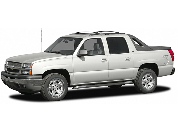 2005 Chevrolet Avalanche 1500 5dr Crew Cab 130 WB 4WD Stillwater MN