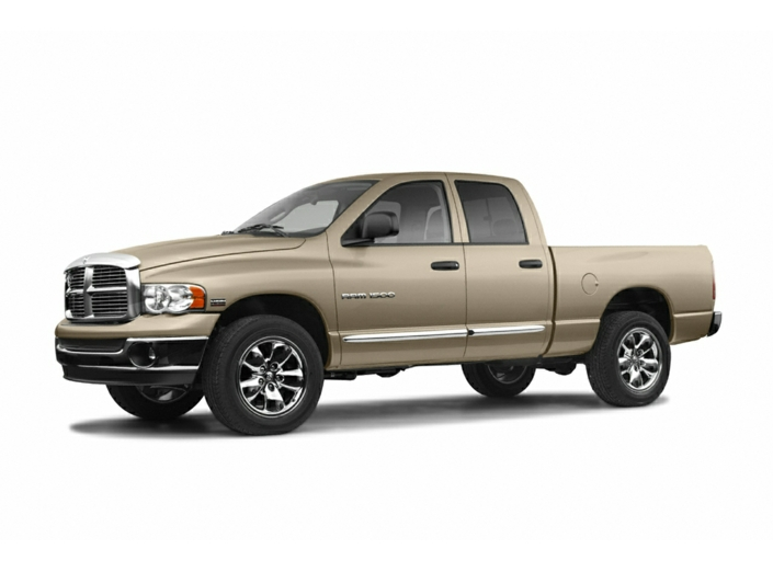 2005 Dodge Ram 1500  Conroe TX