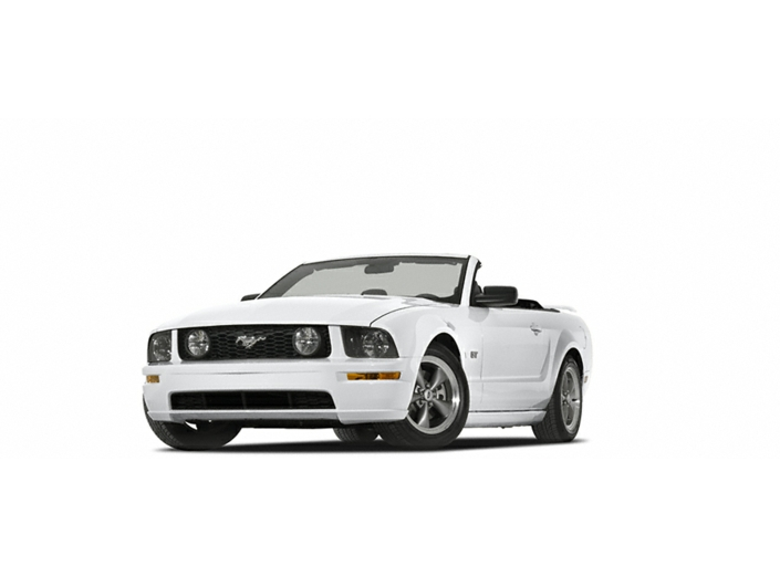 2005 Ford Mustang 2dr Conv GT Lake Elmo MN