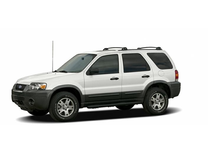 2005 Ford Escape XLS Value San Sebastian PR