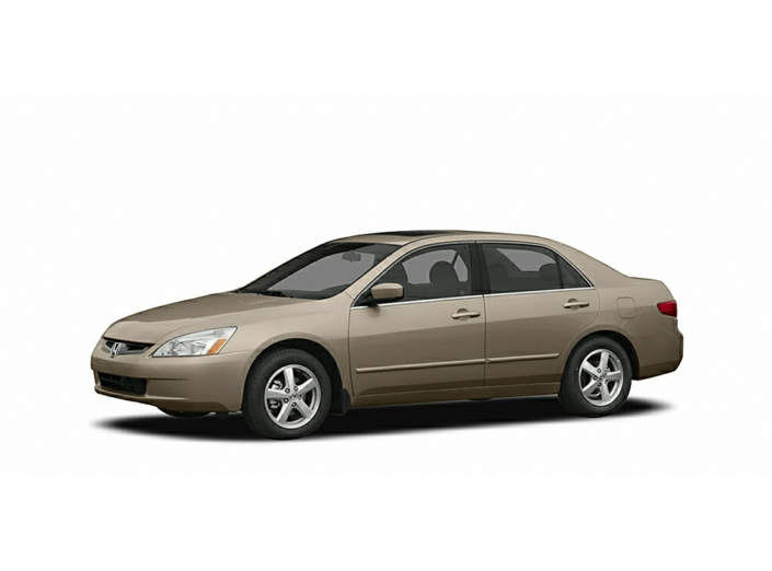 2005 Honda Accord EX-L Bay Shore NY