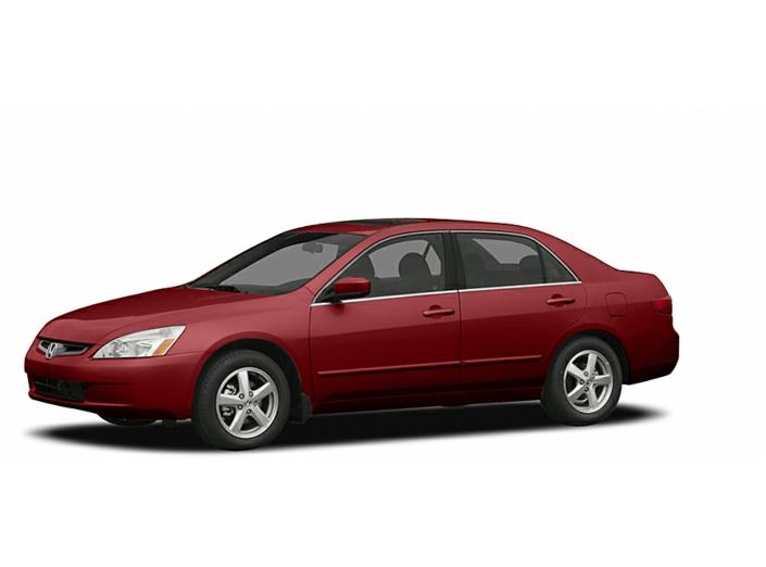 2005 Honda Accord EX Bay Shore NY