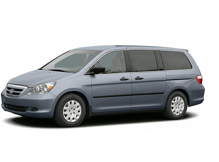 2005 Honda Odyssey EX-L Bay Shore NY