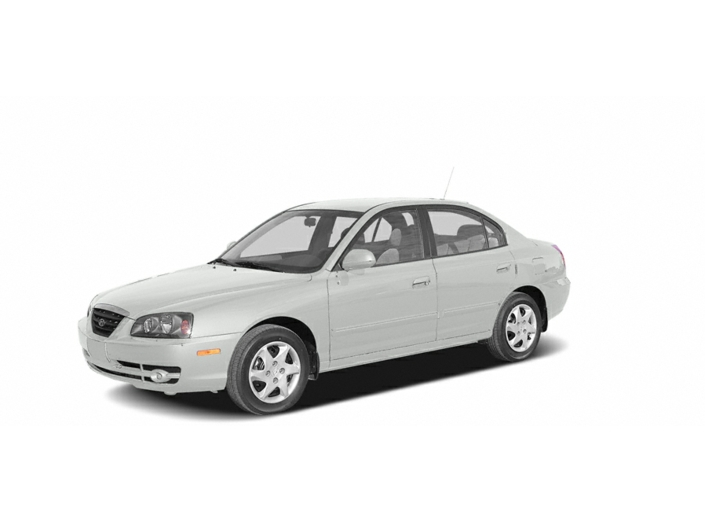 2005 Hyundai Elantra GLS Bay Shore NY