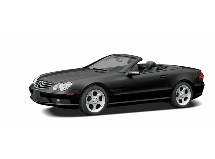 2005 Mercedes-Benz SL-Class SL 55 AMG® Wilmington DE