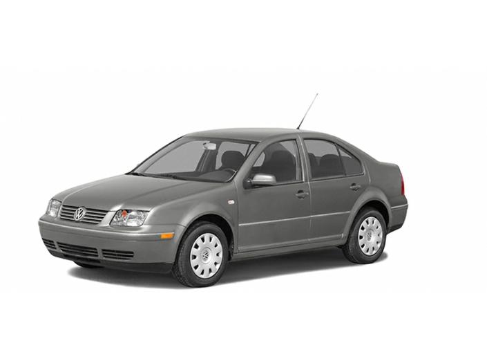 2005 Volkswagen Jetta Sedan  Providence RI