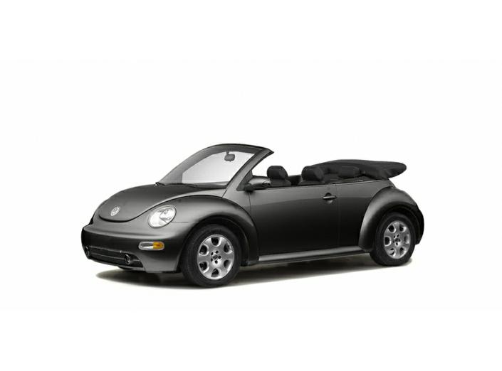 2005 Volkswagen New Beetle Convertible GLS West Jordan UT