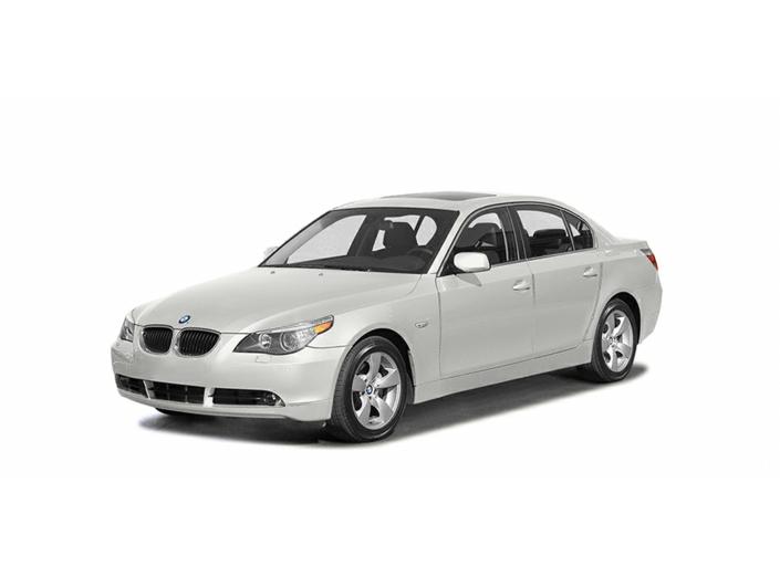 2006 BMW 5 Series 525xi Bay Shore NY