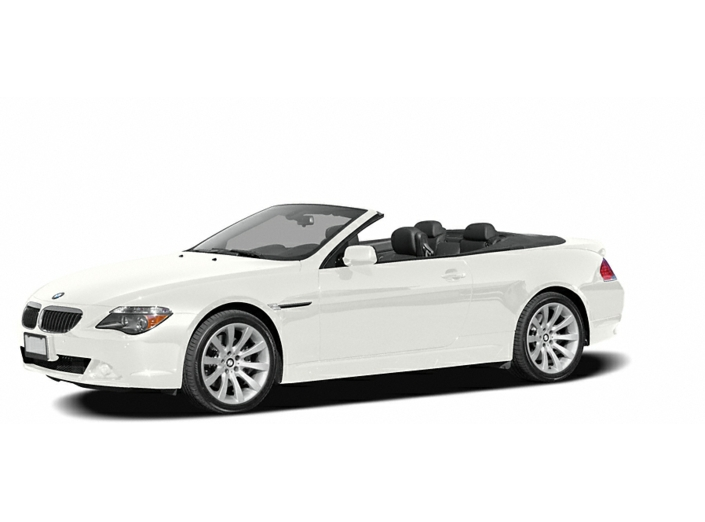 2006 BMW 6 Series 650i Merriam KS
