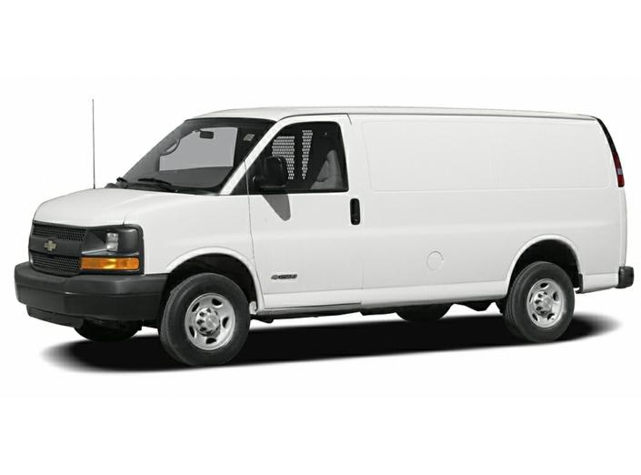 2006 Chevrolet Express 1500 135