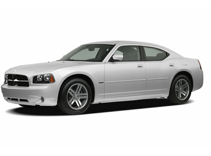 2006 Dodge Charger R/T Conroe TX