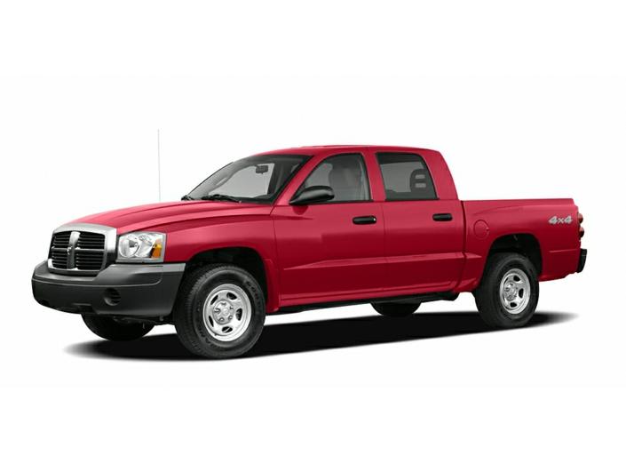 2006 Dodge Dakota ST McMinnville OR