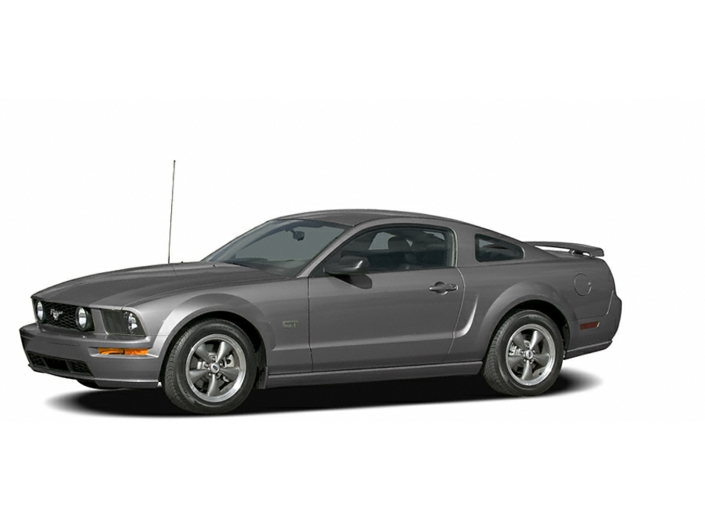 2006 Ford Mustang 2dr Cpe St. Paul MN
