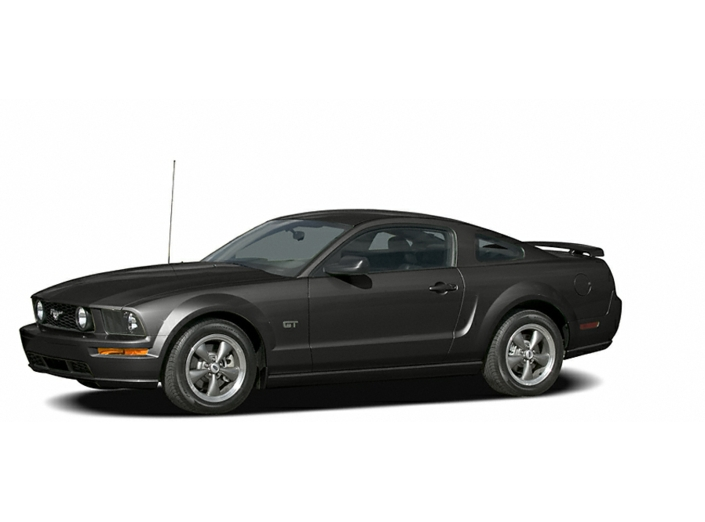 2006 Ford Mustang 2dr Cpe GT St. Paul MN