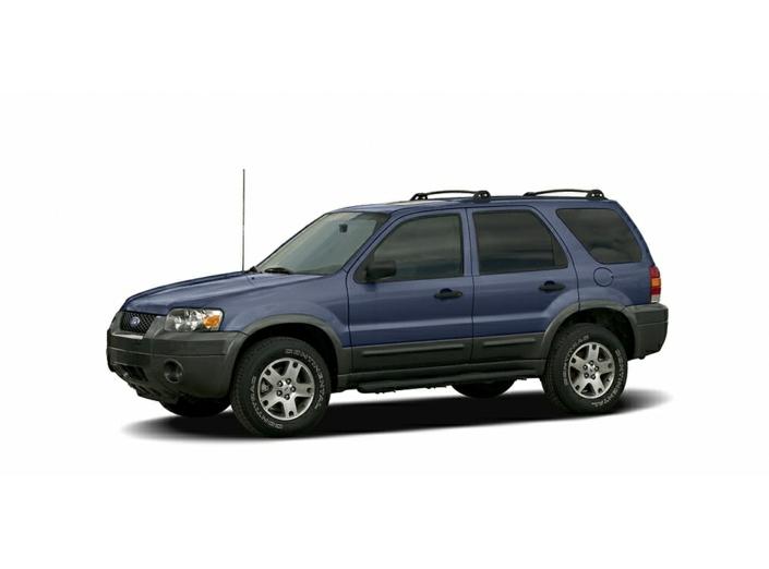 2006 Ford Escape 4dr 2.3L XLS 4WD St. Paul MN