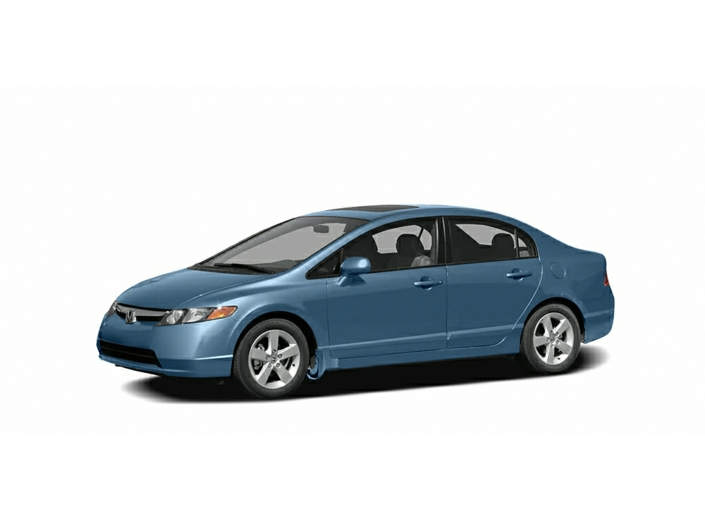 2006 Honda Civic EX Bay Shore NY