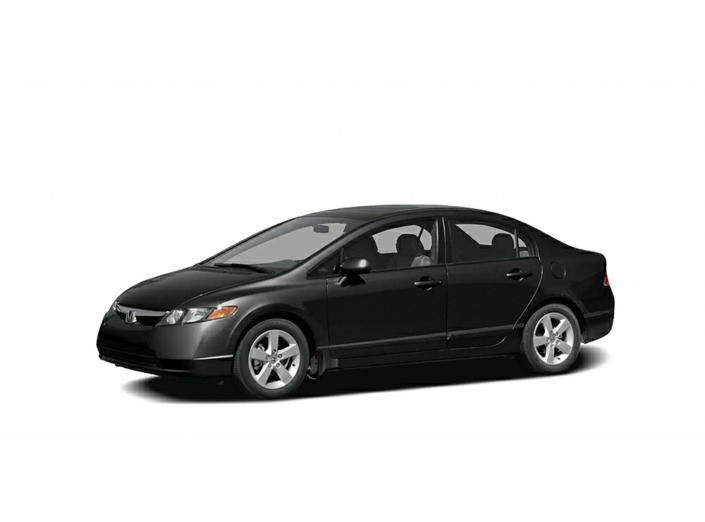 2006 Honda Civic LX Elgin IL