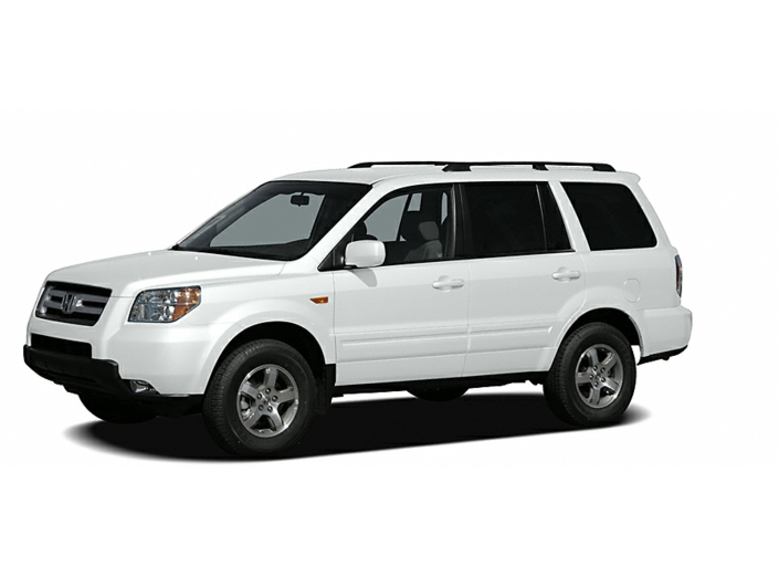 2006 Honda Pilot 2WD EX-L AT Lake Elmo MN